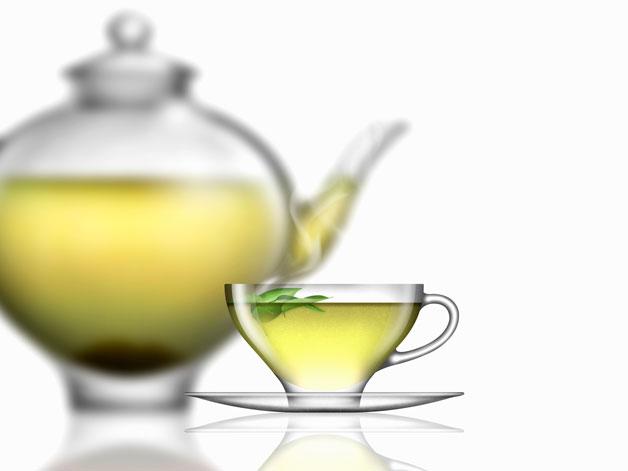 green+tea+for+glowing+skin