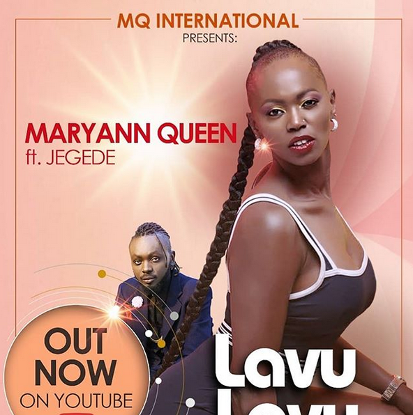 Maryann Queen ft Jegede – Lavu Lavu