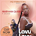 AUDIO :  Maryann Queen ft Jegede – Lavu Lavu | DOWNLOAD Mp3 SONG