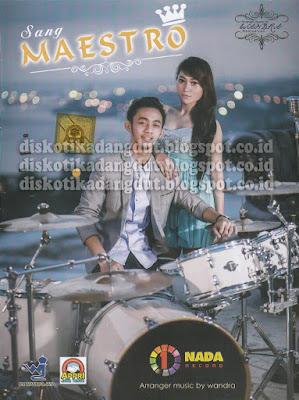 Wandra Album Sang Maestro 2016