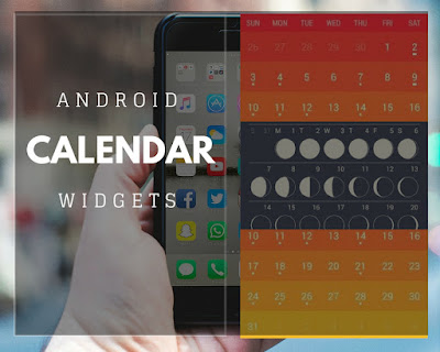 best android calendar