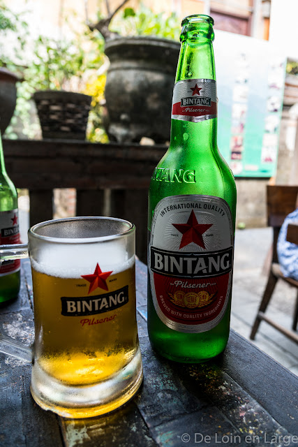 Warung Biah-Biah - Ubud - Bali