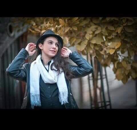 تصريح خاص لسحر الحياة الممثلة لجين غسان معيكي