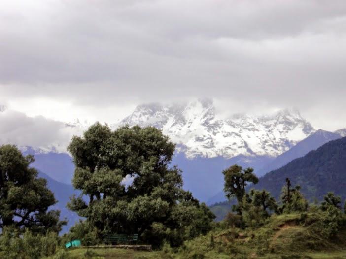 Rent Someones Car >> PashaTuks Travel Addas: Jakholi- district Rudraprayag, Uttarakhand- a quiet getaway for an ...