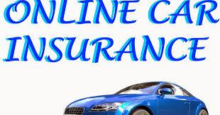 TIPS FOR BUYING CAR INSURANCE ONLINE