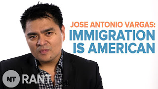 Jose Antonio Vargas: Immigration is American