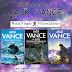 Concours Jack Vance avec le Livre de Poche