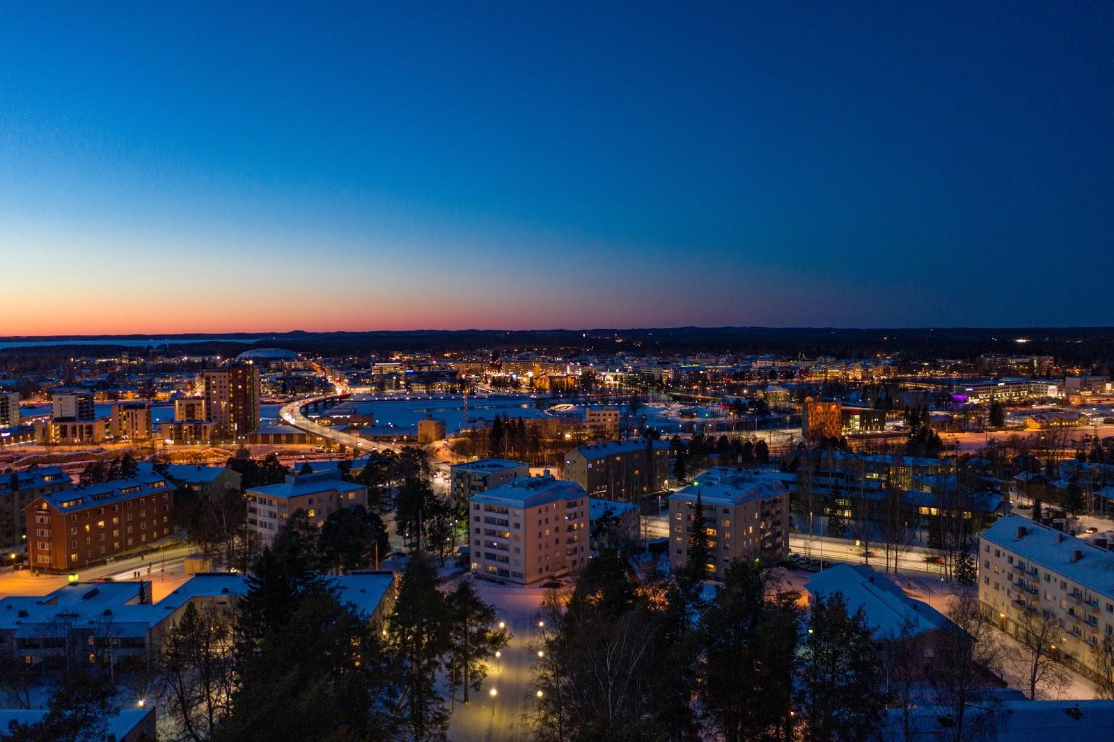 Lidl Rantakylä
