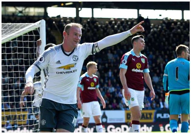 Highlights: Burnley 0 – 2 Manchester United [Premier League] Highlights 2016/17 [Download Video]