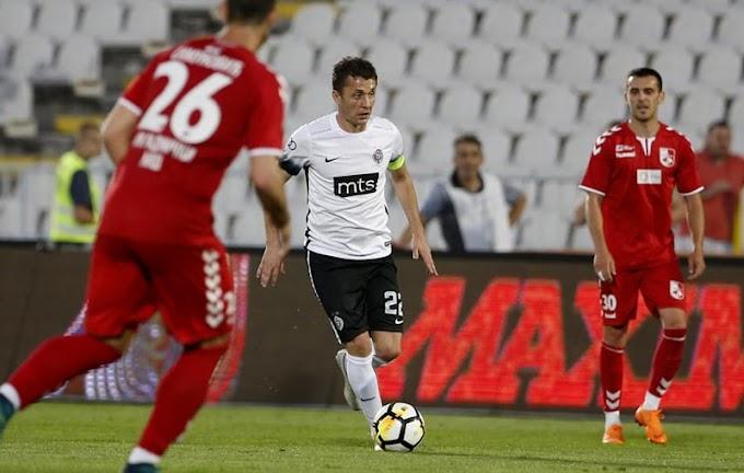 Saša Ilić dobija široka ovlašćenja u Partizanu!