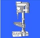 تجهيز وتشغيل آلة الثقب الثابتة PDF