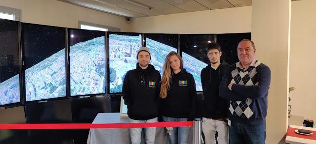 Coding internship:  Rapolas Lisboa