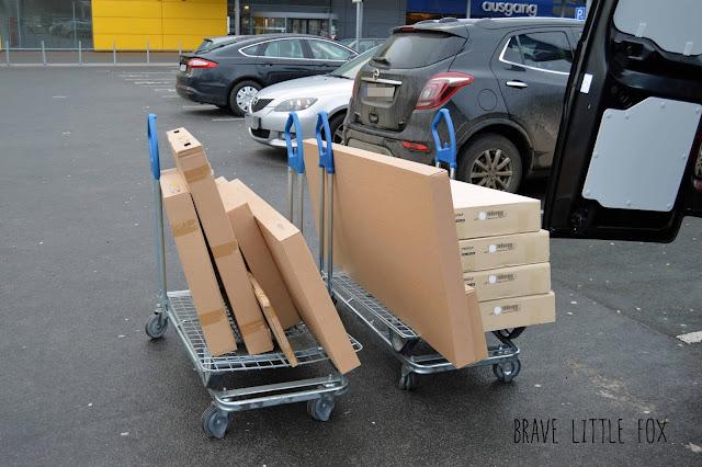 Ikea Hannover Expopark