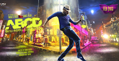 ABCD ( Any Body Can Dance ) - (2012)