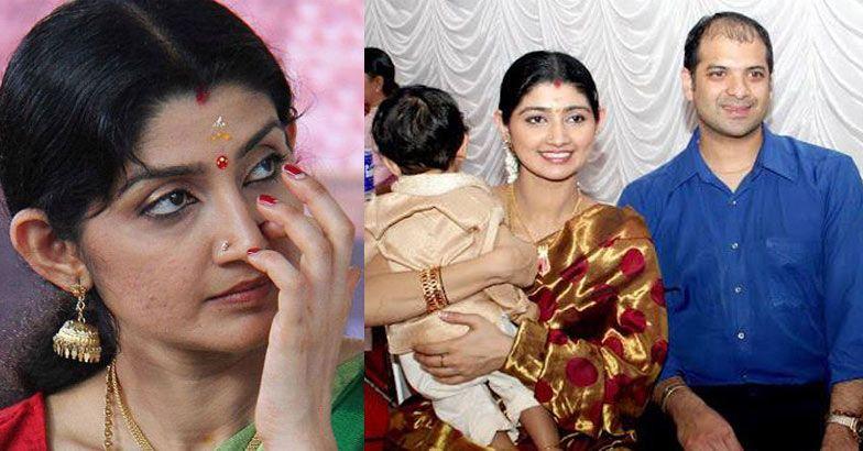 Actress Divya Unni got second marriage - TamilCineChips