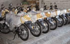 Jasa Pengiriman Sepeda Motor Harga Dan Tarif Murah