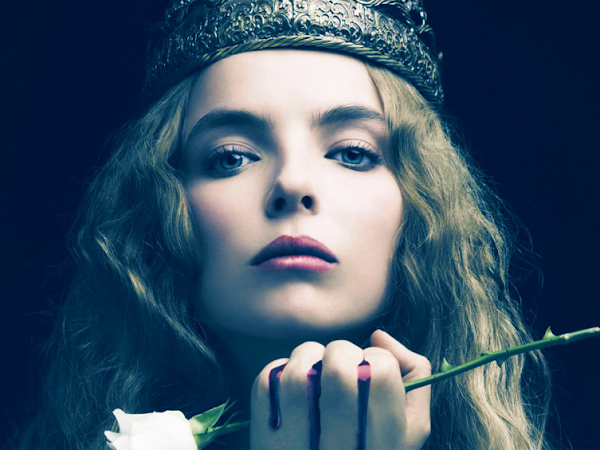 Writing About: 'The White Princess' Premiere on Starz