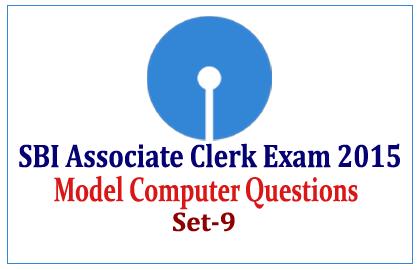 Model Computer Questions