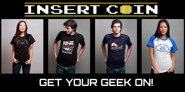 insert coin clothing review