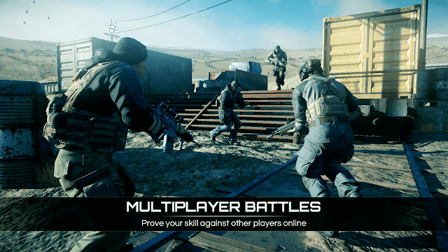 Download Game Android Afterpulse apk+data