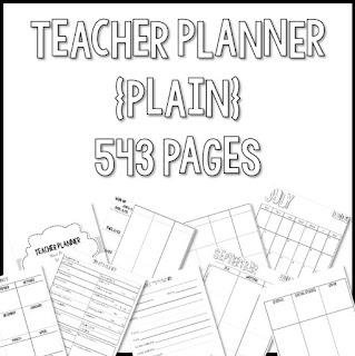 https://www.teacherspayteachers.com/Product/Teacher-Planner-Plain-723330