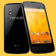 Nexus 4 Price Cut by $100 - 8GB - $199 and 16GB $249