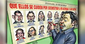 Carlincaturas Sábado 23 Setiembre 2017 - La República