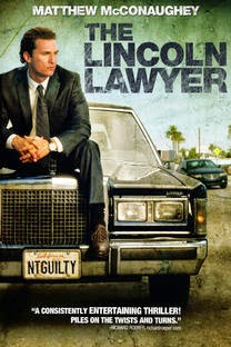 Watch The Lincoln Lawyer Online Free in HD