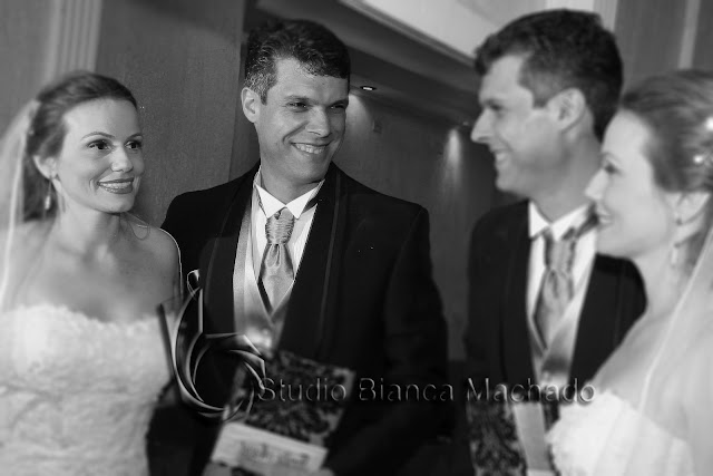 fotos diferentes de casamento