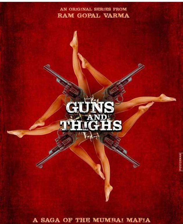 18+ Guns and Thighs 2018 Hindi Series – Season 1 Official Trailer 720p HD Download