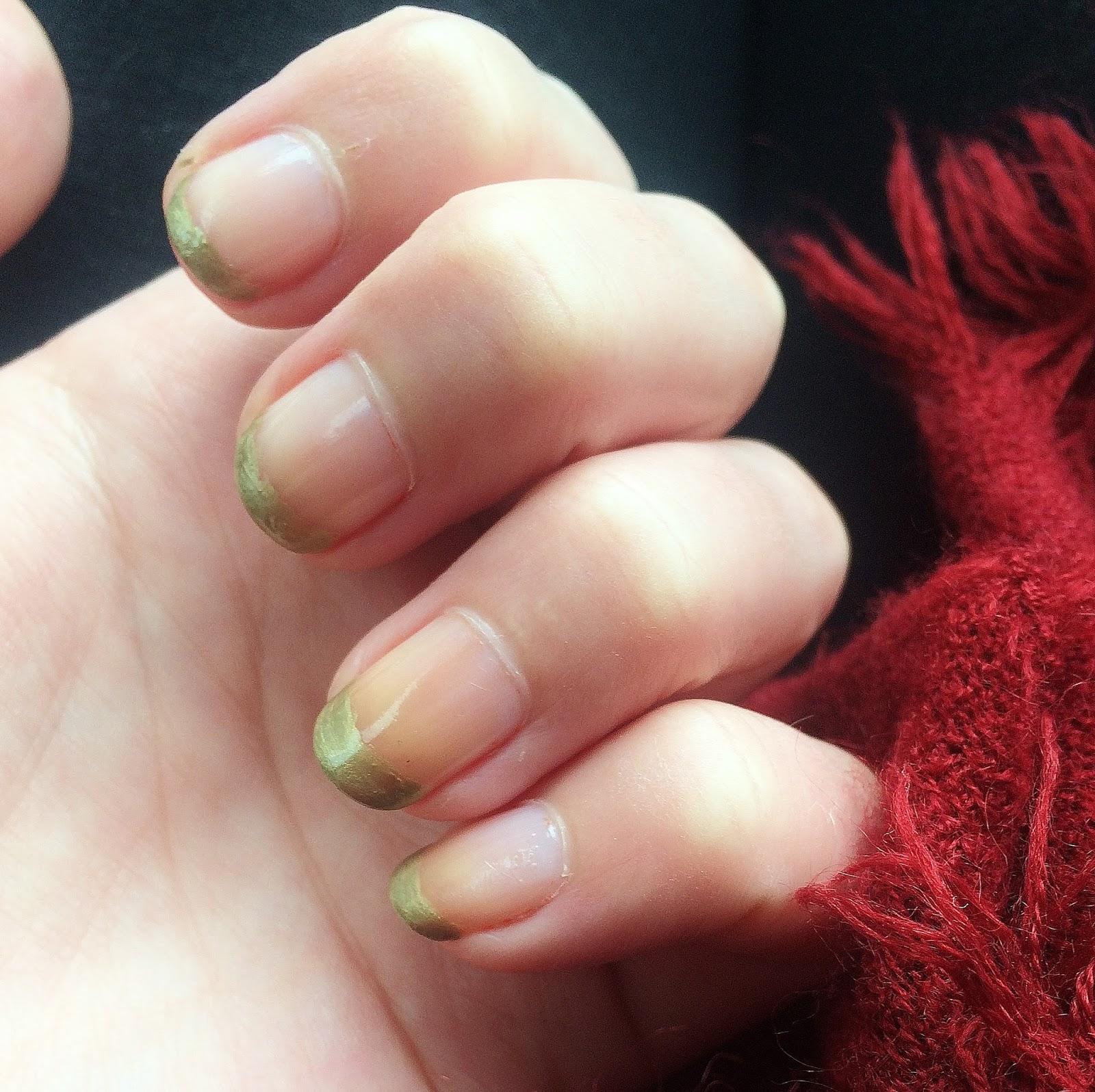 Autumn Nail Art | Call Me Amy