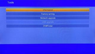 File Software Firmware Auto Biss Key DVB Finder