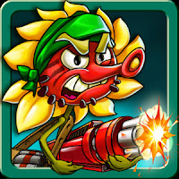 Zombie Harvest APK MOD Unlimited Money
