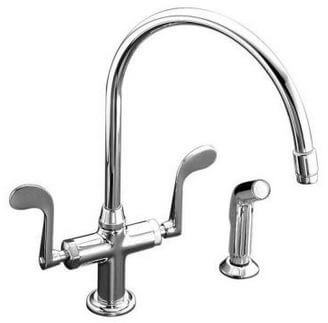 kohler kitchen faucets. Interior Design Ideas. Home Design Ideas