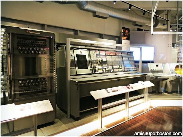 Computer History Museum: SAGE