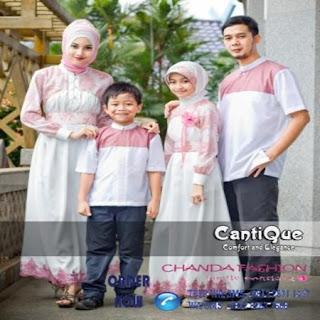 baju lebaran untuk keluarga