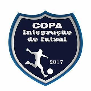 ESPORTE E LAZER: Começa em 11 de outubro a Copa Integração de Futsal Série Ouro