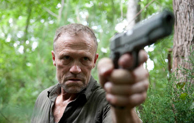Merle Dixon the Walking Dead S03e05