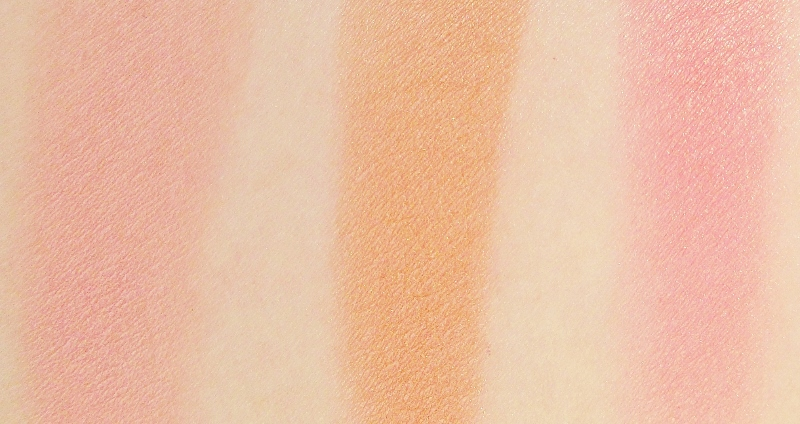 becca-blushed-with-light-holiday-palette-swatches