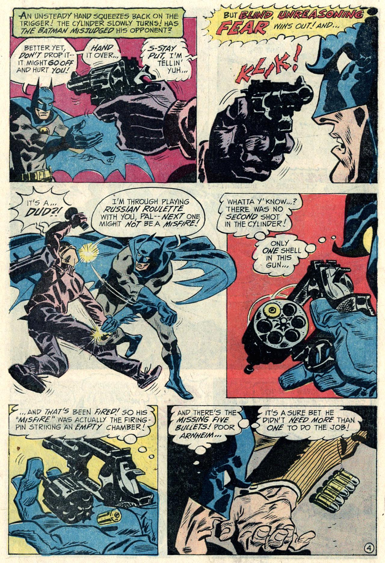 Detective Comics (1937) 426 Page 5