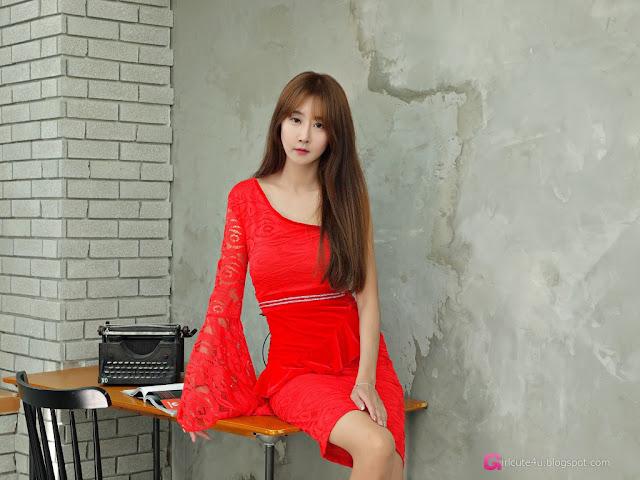3 Park Hyun Sun ~ Collection - very cute asian girl-girlcute4u.blogspot.com