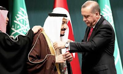 Ustadz Yusuf Mansur Ungkap 6 Keistimewaan Raja Salman