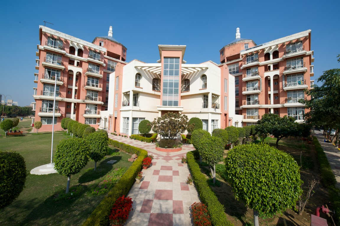 Top engineering colleges in Haryana