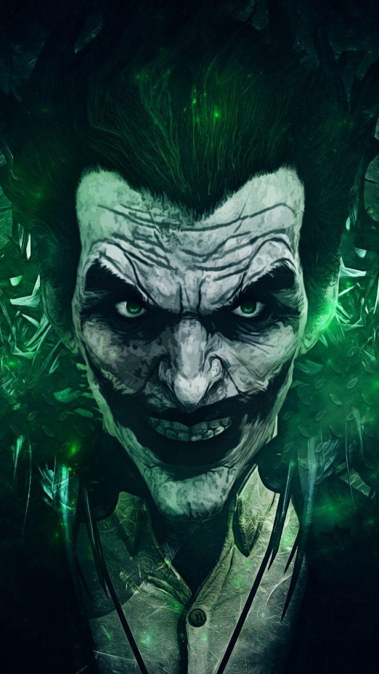 Joker Wallpaper For Mobile