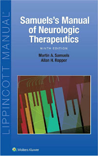 Samuel's Manual of Neurologic Therapeutics 9th Edition