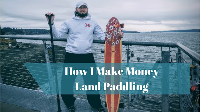 How You Can Make Money Land Paddling