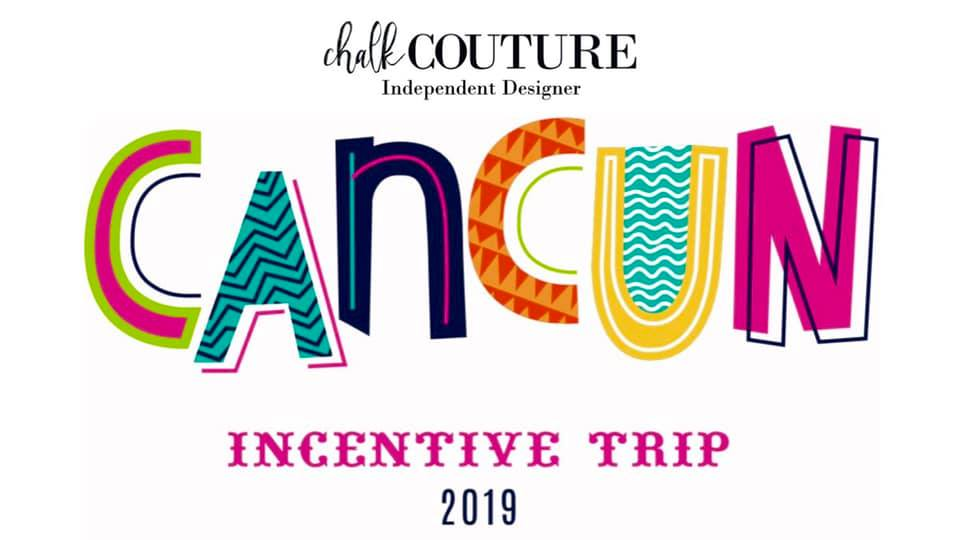 Cancun Incentive Trip Earner 2019