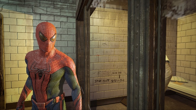 Download The Amazing Spider Man 1 PC Games