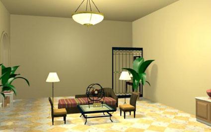 Room 16: Alivio
