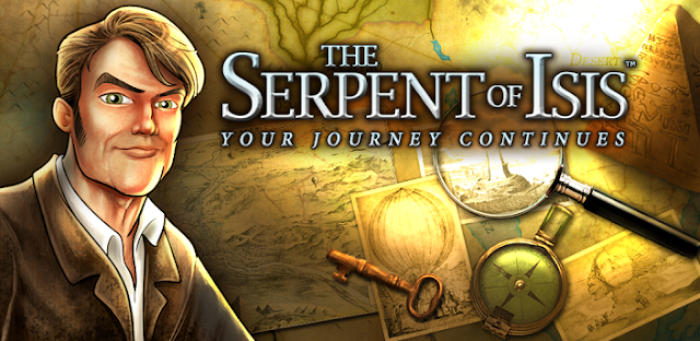 Serpent of Isis 2 v1.0.6 Cracked Apk Game Download